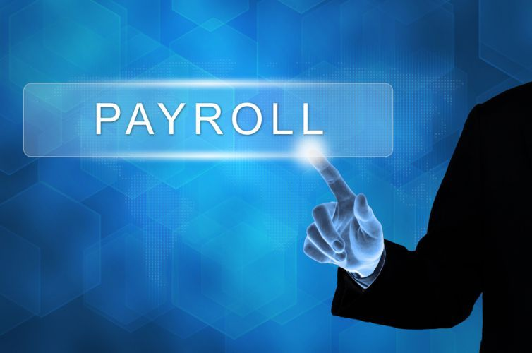 Employee Pay Roll Management